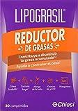 Lipograsil Reductor de Grasas - Quemagrasas con ingredientes de origen 100% natural -...