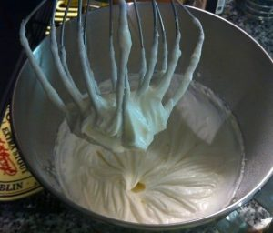 receta de crema pastelera